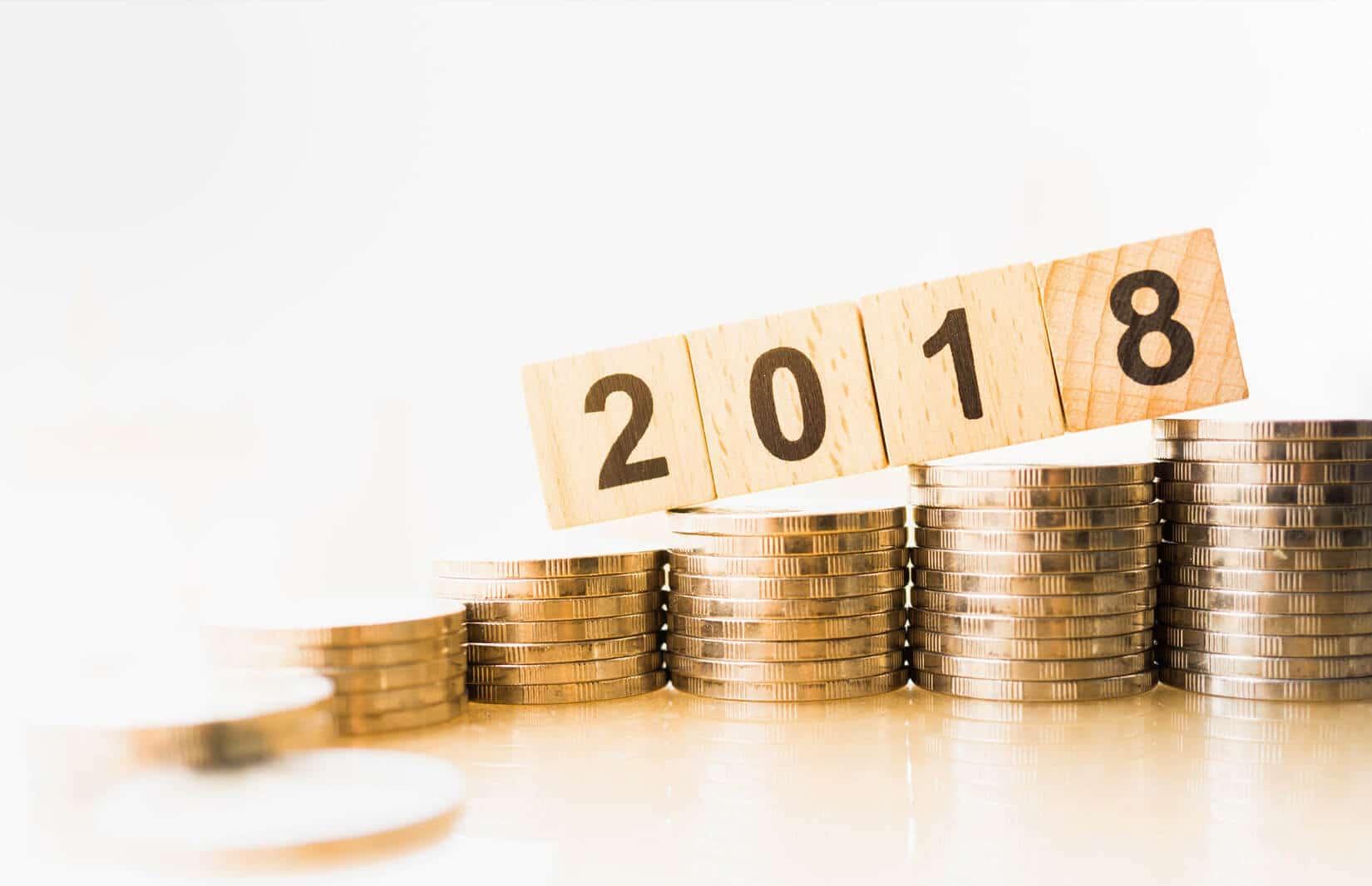 Tax Write Offs 2018