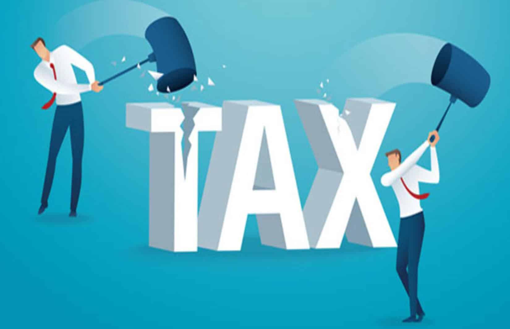2019 Business Tax Aid