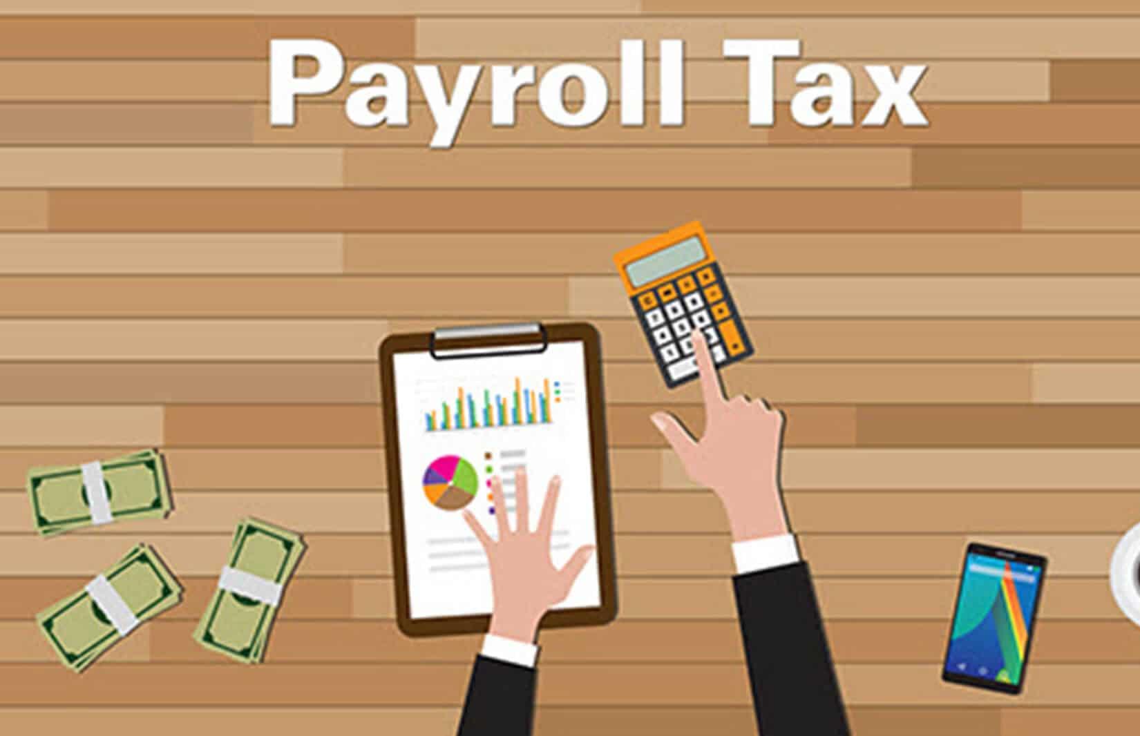 Avoid Payroll Tax Penalties