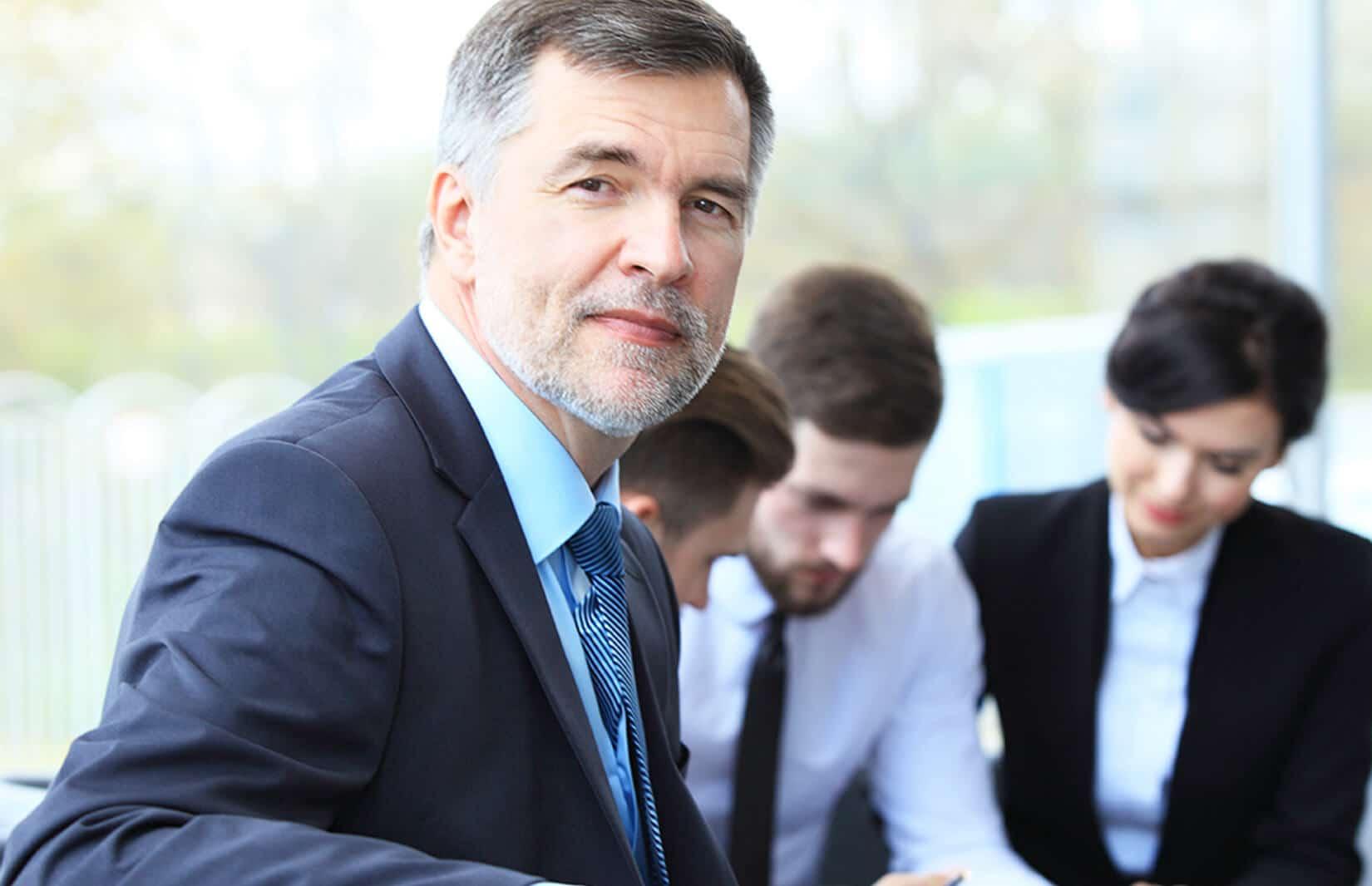 FLP Business Succession Help