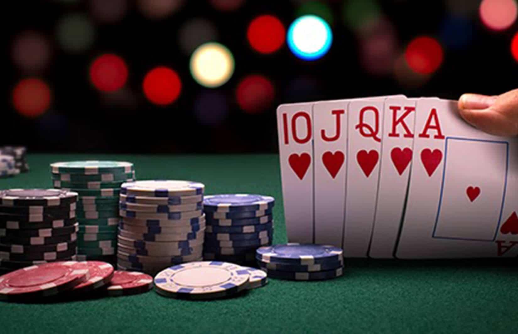 Gambling Taxes Do's and Don'ts