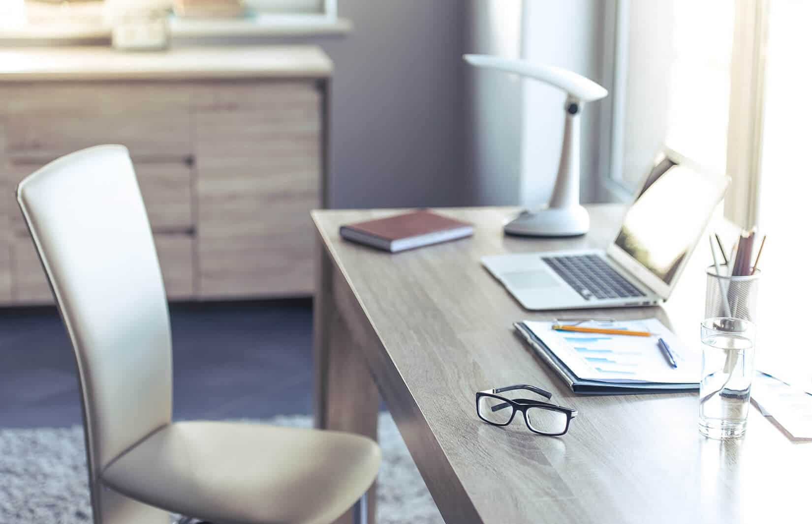 Home Office Tax Benefits