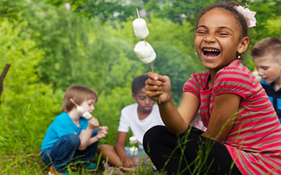 Kids Day Camp offers Tax Break?