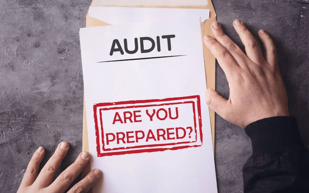 Easiest Way to Survive an IRS Audit
