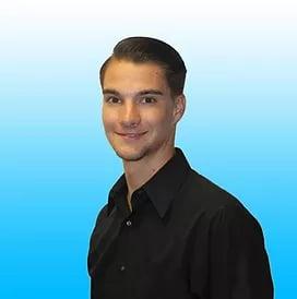 Amarillo Accountant, Austin Henderson, CPA